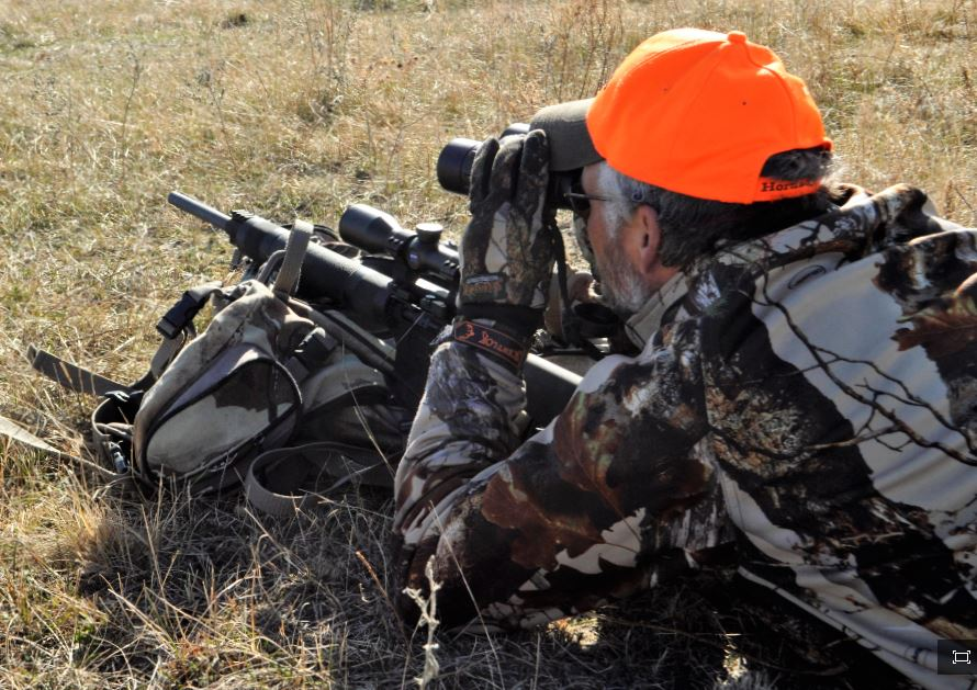 For an accurate shooter, the .223 Remington can be an effective whitetail deer cartridge when fired in open country from a solid rest.