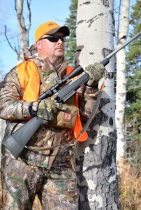 Mitch Mittelstaedt, Director of Hornady Engineering, sees the .223 as a viable deer cartridge under certain conditions and reports that it is a popular option for many Texas deer hunters.