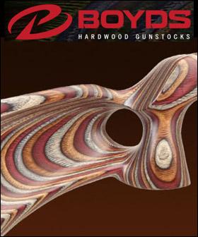 Boyd's Gunstocks