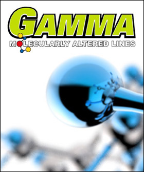 Gamma Fishing