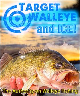 Target Walleye
