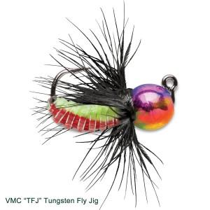 Tungsten Jig