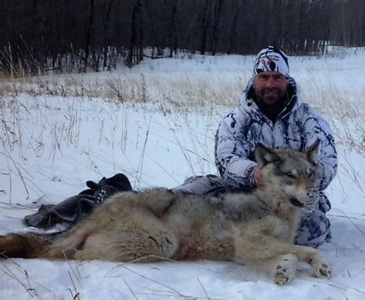 Canada Wolf Hunting | Share the Outdoors