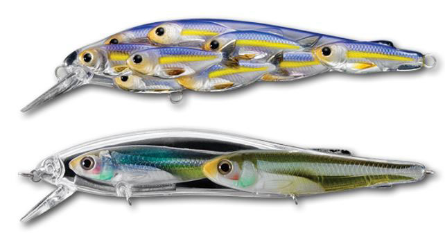 live target lures | share the outdoors, Fishing Bait