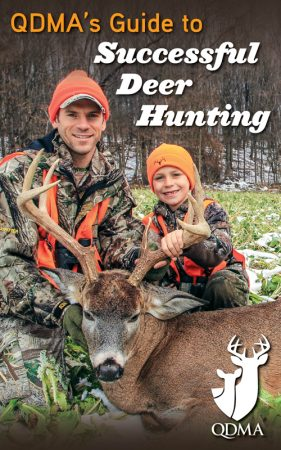 Learn tips, where and when to hunt, selecting a firearm or bow, scouting deer, looking for sign, predicting deer behavior, understanding deer biology, choosing stand sites, processing your venison, preparing venison meals, learn the science and the skills with this new QDMA book.