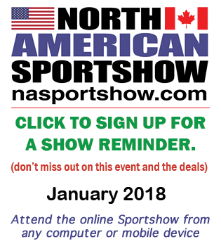 North American Sportshow