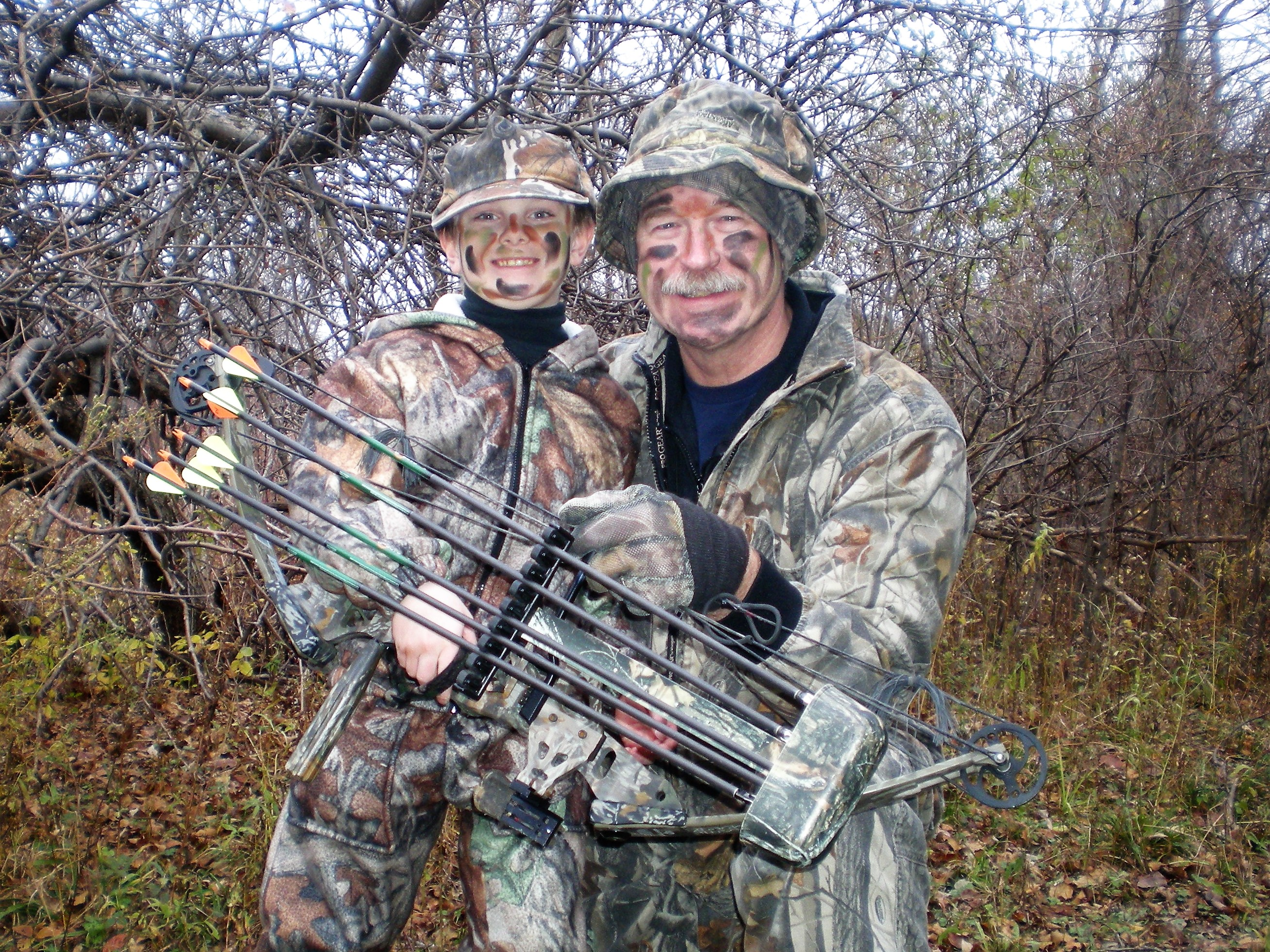 5 good things to know about hunting share the outdoors for Missouri fishing license age