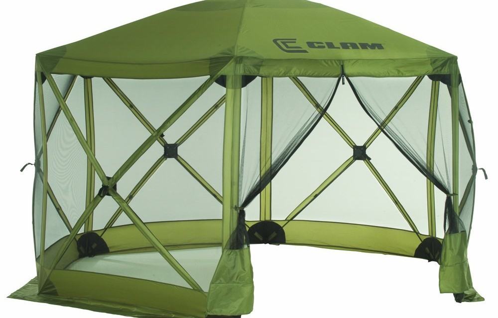 Screen Tent for Winter Beach Protection  sc 1 st  Share the Outdoors & Screen Tent for Winter Beach Protection | Share the Outdoors