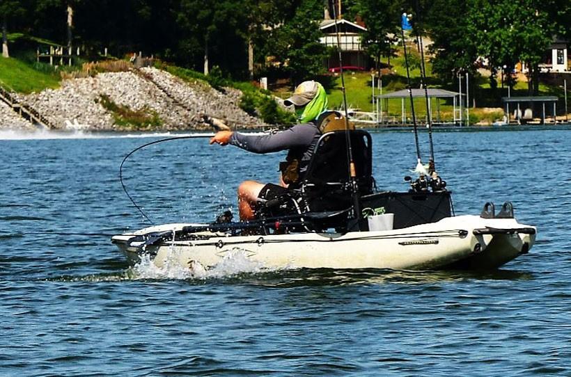 Kayak fishing tournaments louisiana 2016 for Kayak fishing tournaments