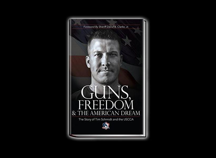 Guns, Freedom & the American Dream