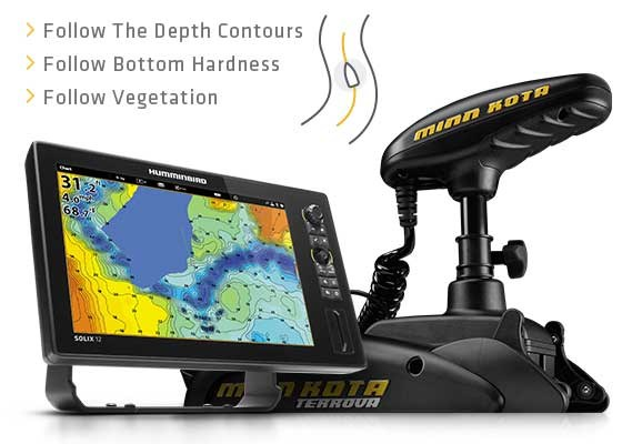 Humminbird® Introduces New SOLIX™ Series