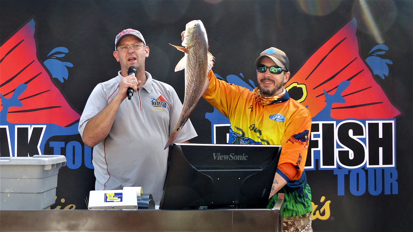 IFA Redfish Tour – $30,000 Top Prize, in Charlotte County, Florida