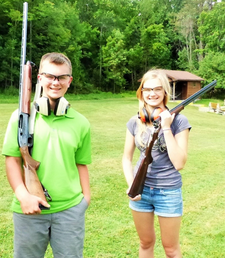 Mentor the Next Generation of Hunters and Shooters- get help from NSSF and Walker's Game Ear
