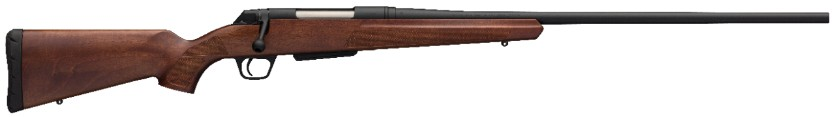 Winchester Repeating Arms Adds Sporter Model to the XPR Rifle Line