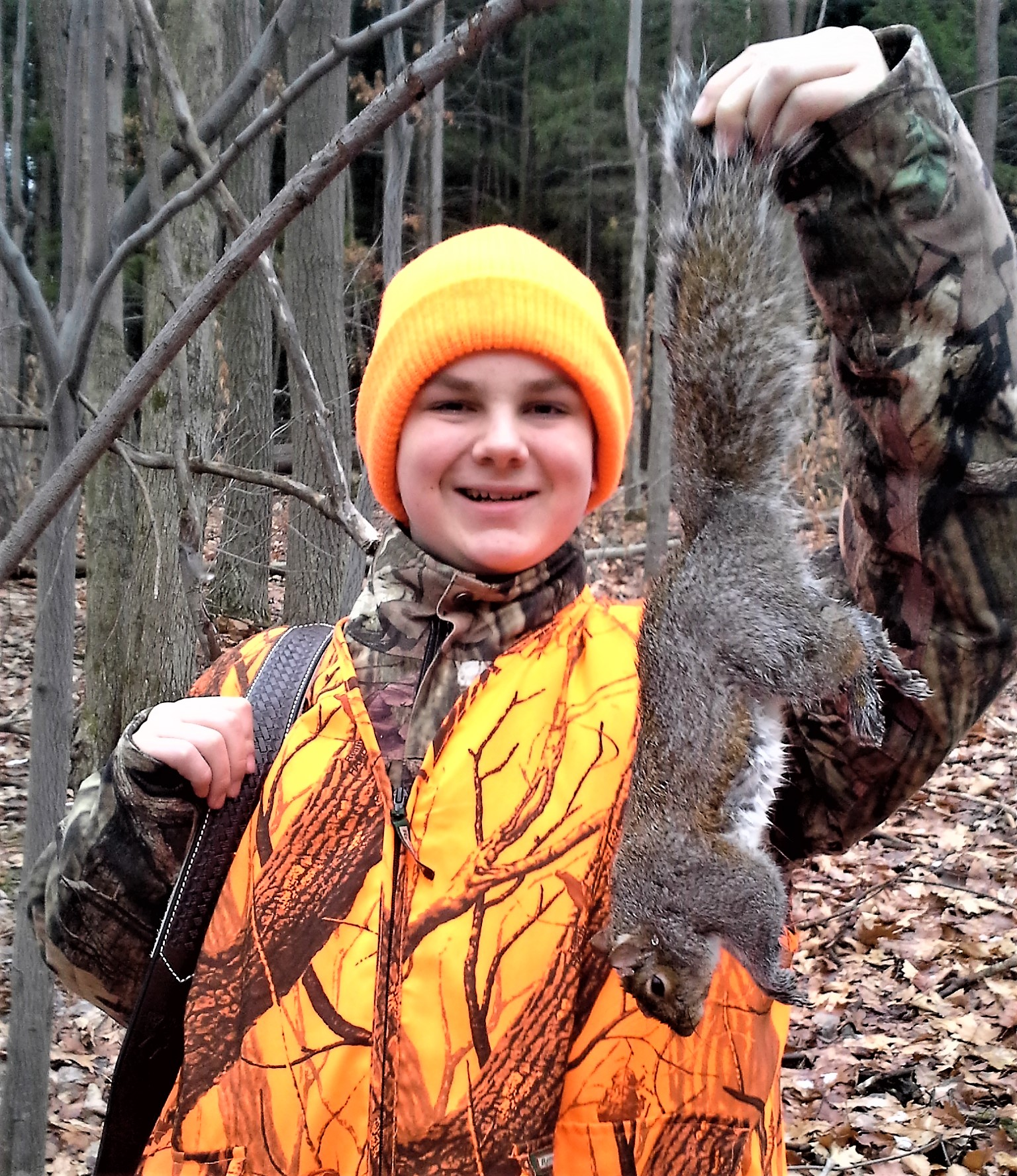 NY Big Game and Small Game Seasons are Underway