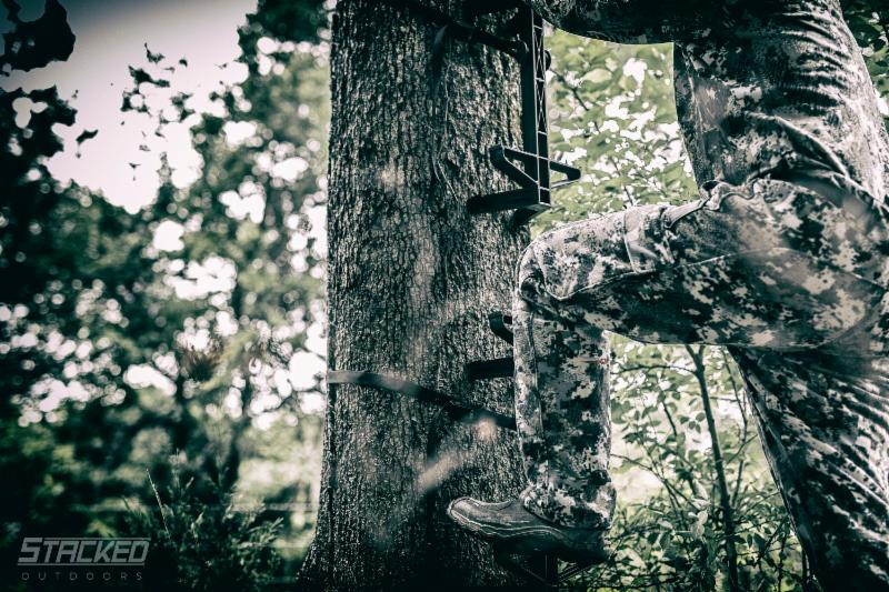 Packable Treestand Climbing Sticks A Quot Safety Perfect