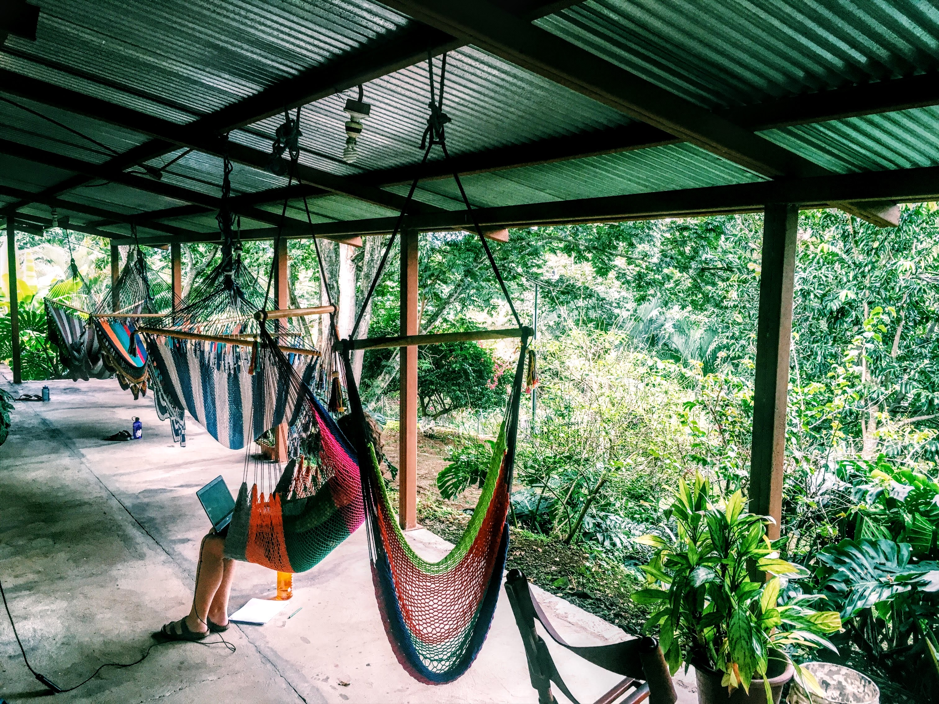 First Moments in Costa Rica - A Student Adventure