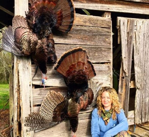 Let's Talk Turkey: Pot and Box Calls
