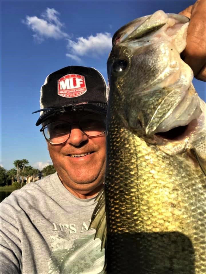 Custom Fishing Rod Builder: Tom Marks