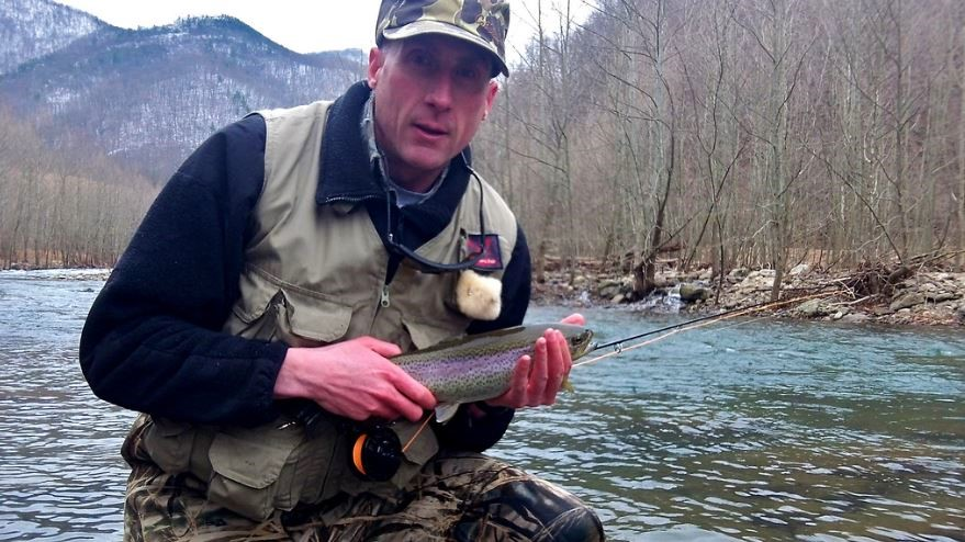Hunting and Fishing Groups File Final Comments Opposing Clean Water Rollback