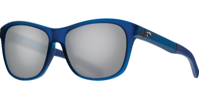 e8a5db407aca Costa's OCEARCH Vela in Matte Deep Teal Crystal with Gray Silver Mirror  580G lens.
