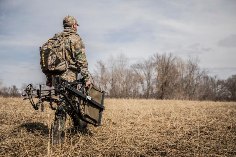 'Tis the Season! It's Time for NEW Outerware for the Deer Hunter