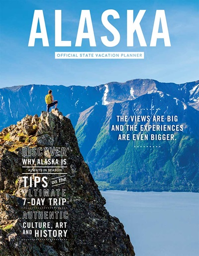 Alaska Trip? Start Planning Now - 4 Tips to Know