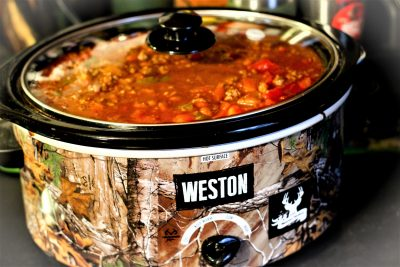 Easy Venison Crockpot Chili from a Woodsman – It Will Have You Coming Back for Seconds