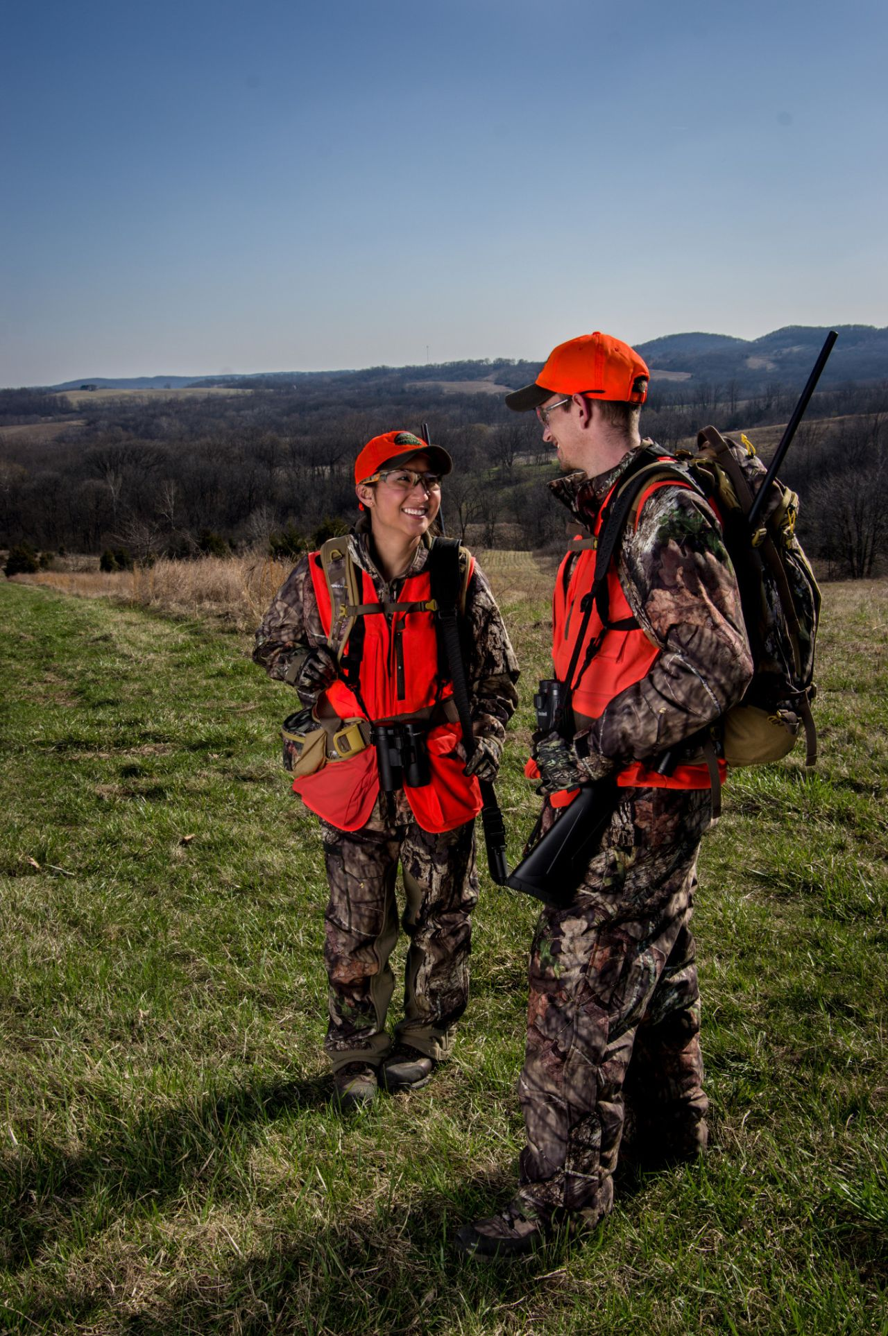 NEW Sunday Hunting LAW - Pennsylvania Celebrates More Hunting for Everyone