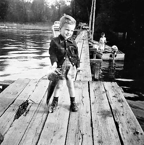 Born to Fish, a True Story