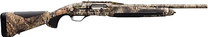 Browning Maxus II - Autoloading Rifled Deer Shotgun