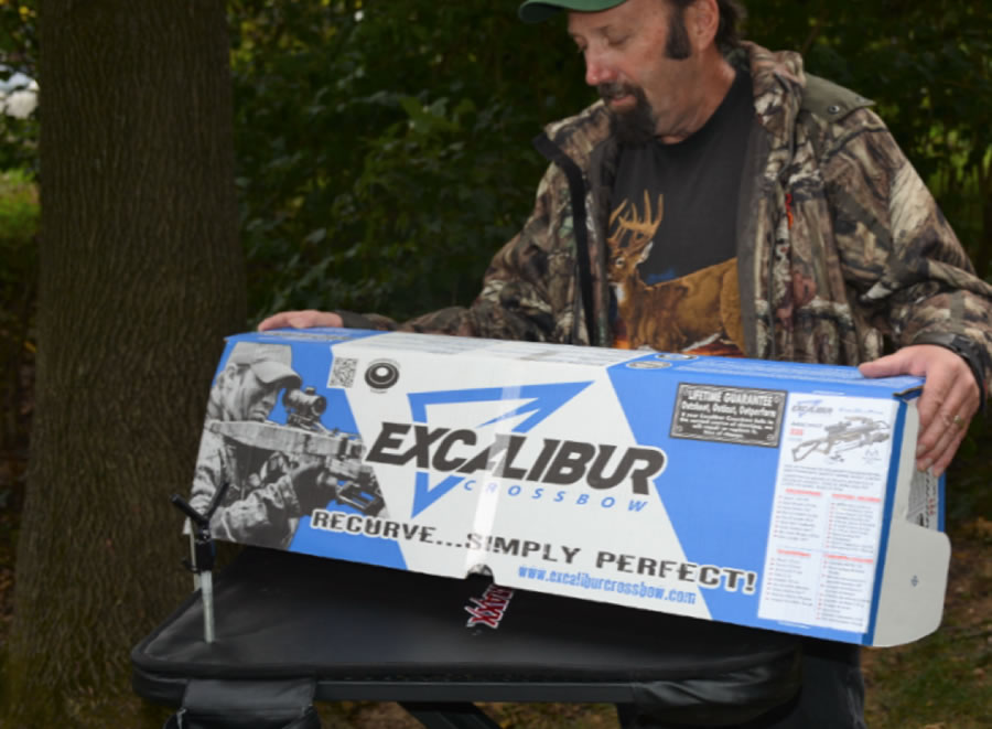 How to Buy Your First Crossbow- Six Points to Consider