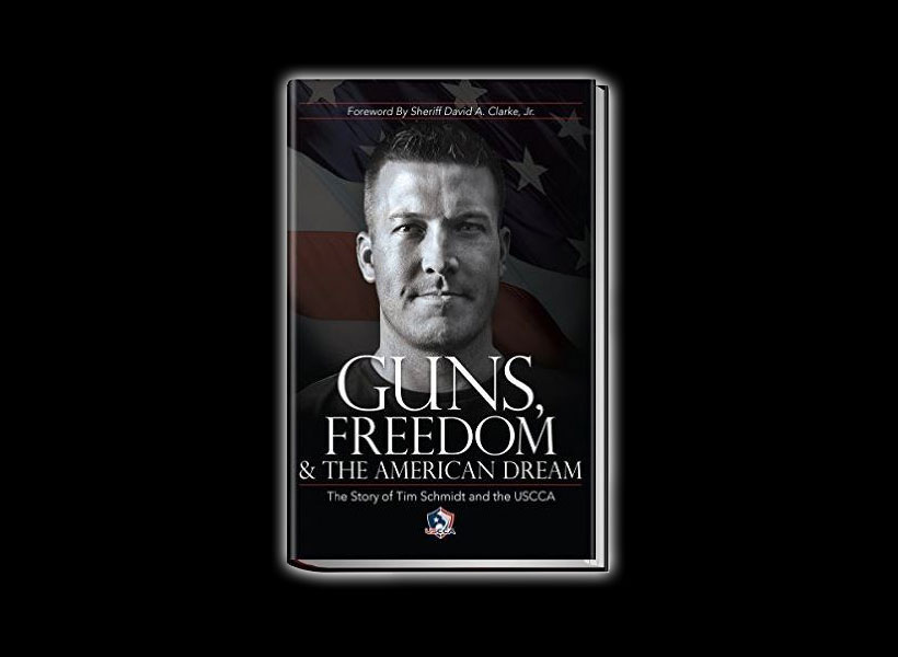 Guns, Freedom & the American Dream