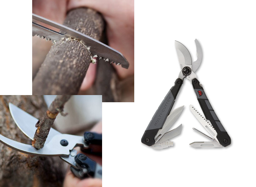 A Versatile Tool for Outdoor Folks