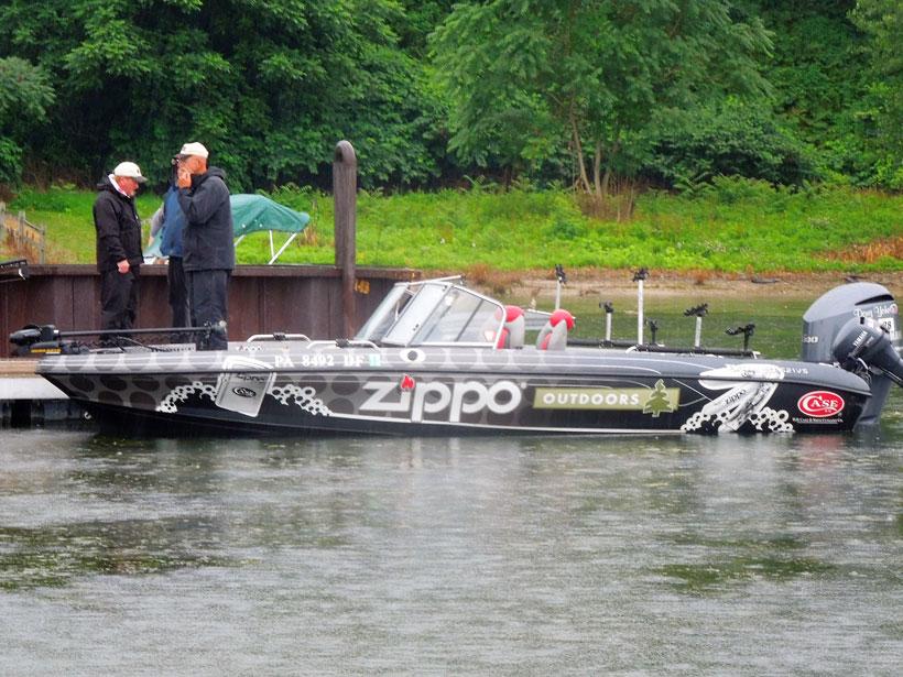 Rain Gear for Fishing
