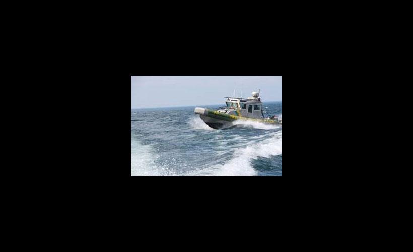 New York State – Marine Enforcement