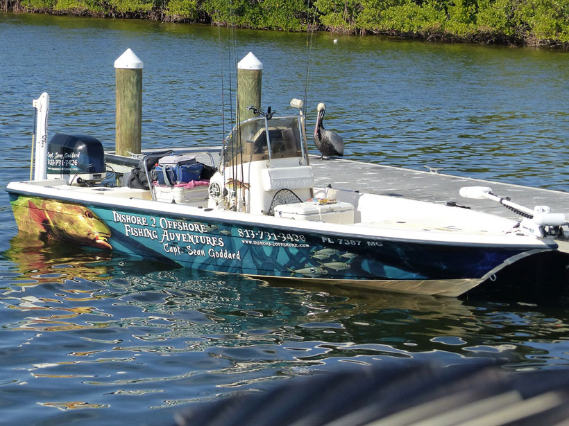 Florida Seeks Public Input on Anchoring and Mooring Rules