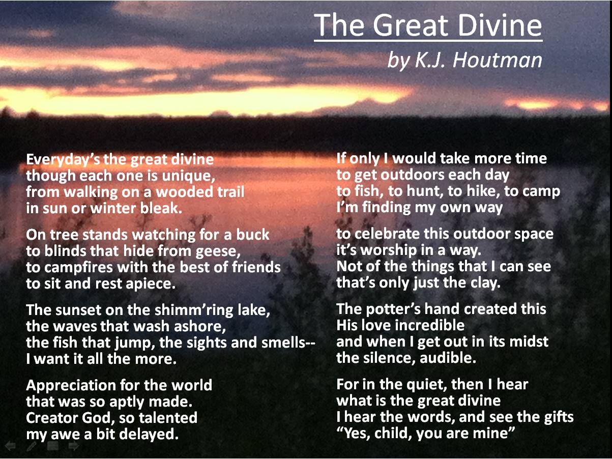 The Great Divine
