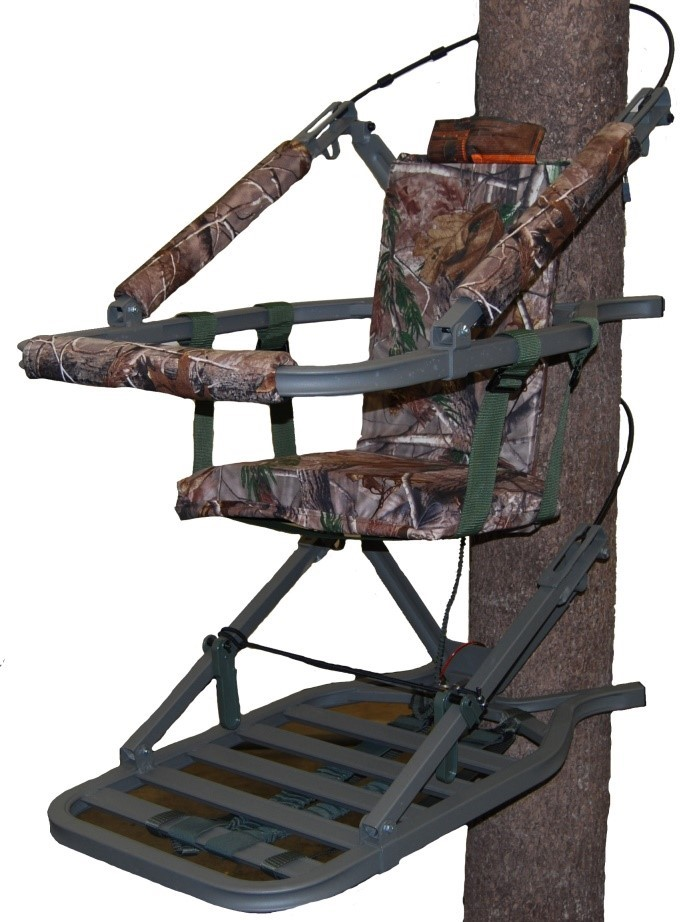 Hunting Treestand Recall