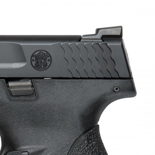 Smith & Wesson Shield Pistol - Tritium Night Sight