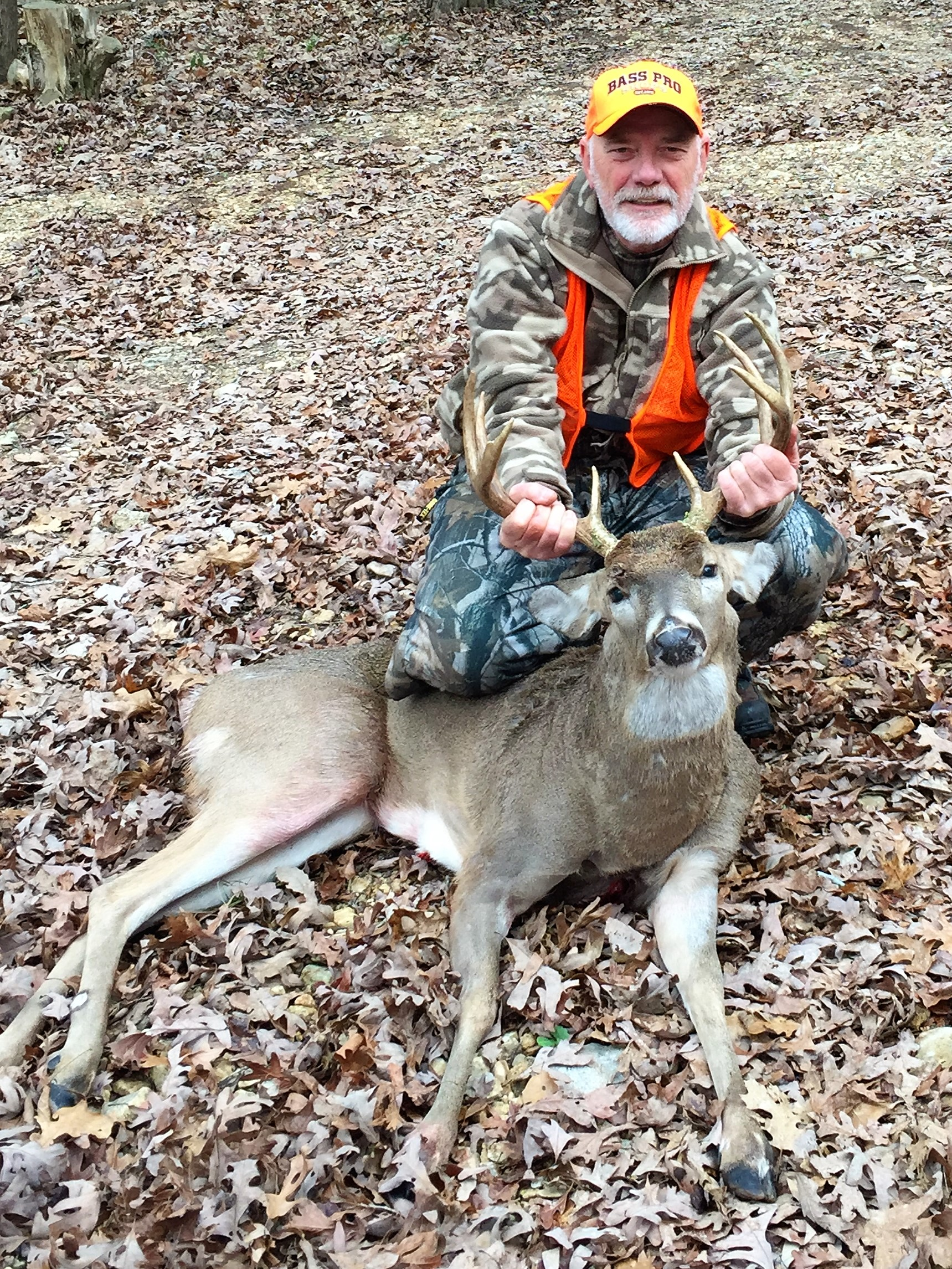 HELP FEED THOSE IN NEED THIS DEER SEASON