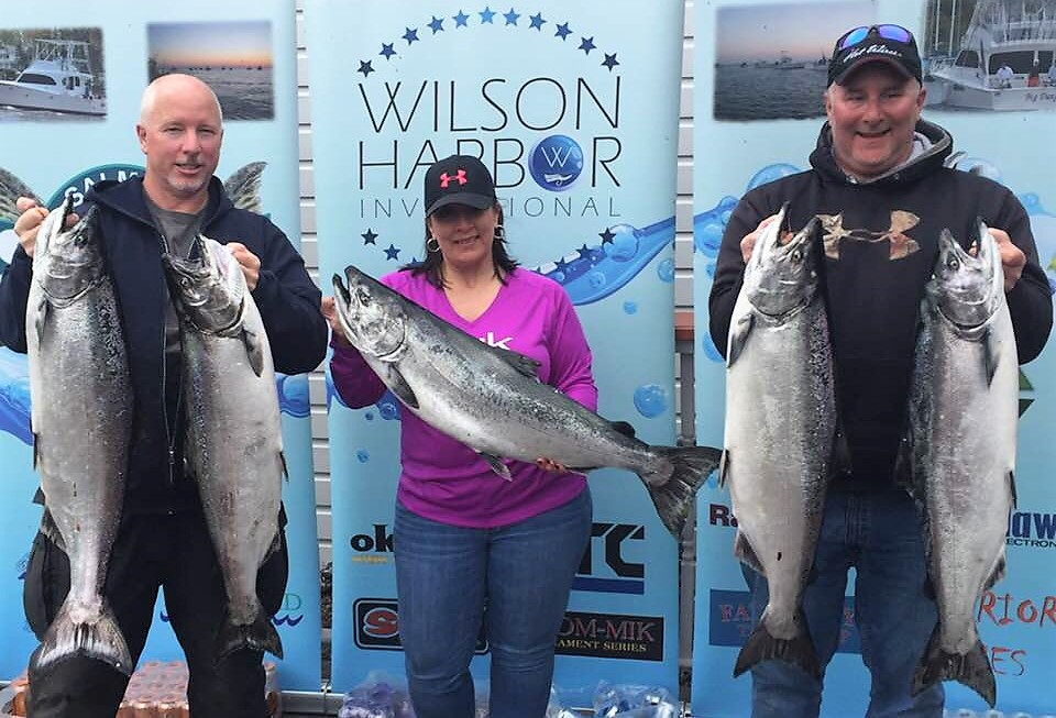 Niagara Falls USA Fishing: Forecast for May 23, 2018 from Destination Niagara USA