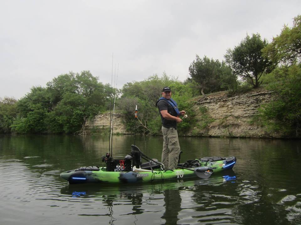 Home Fishing  MO-Kan Kayak Fishing Series returns MO-Kan Kayak Fishing Series returns