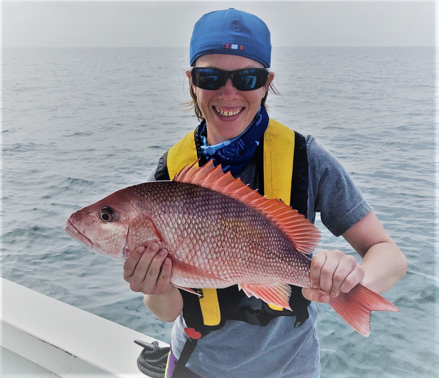 Fall recreational red snapper season in Gulf starts this weekend