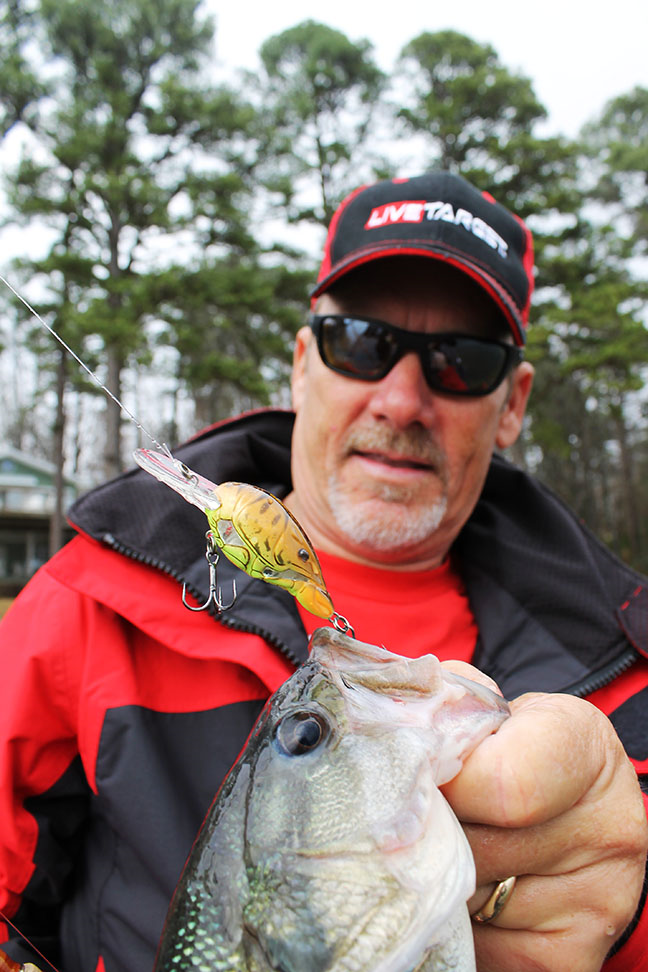Fall Fishing for Bass, TIPs from the PROs