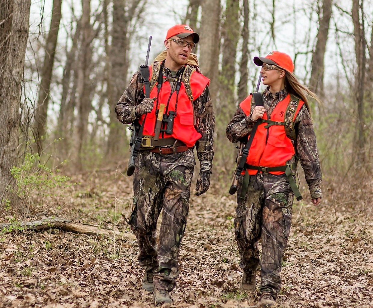 Innovative Mentorship Programs Pave Way for Millions of New Young Hunters