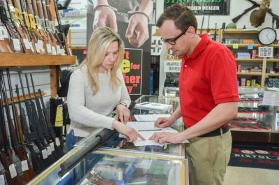 Firearm Industry Economic Impact RISES 232% since 2008