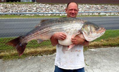 Branson Fishing Lakes rank among BEST-IN-AMERICA