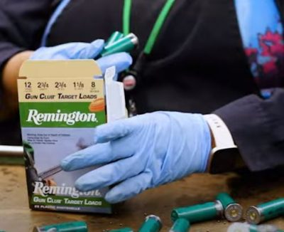 Remington Ammo Production Increasing to Meet Nationwide Demand